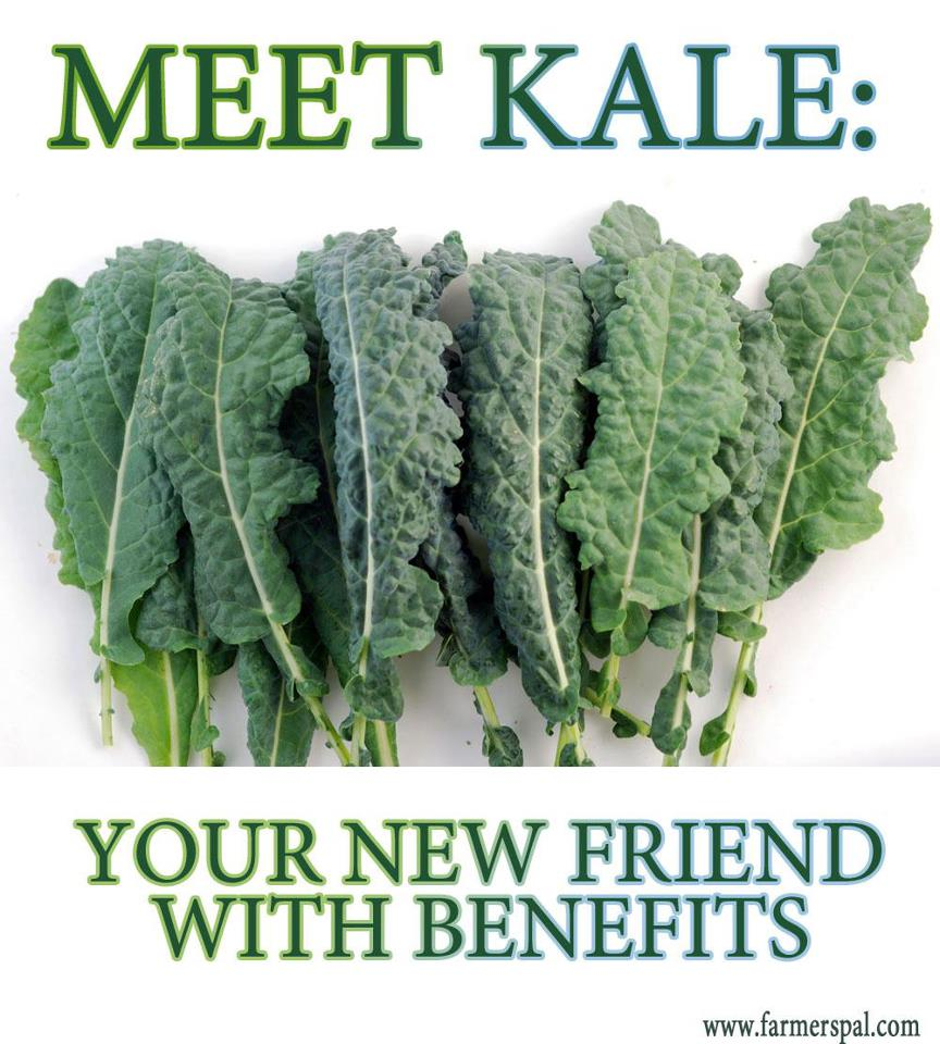 Kale Salad with Asian Peanut Dressing