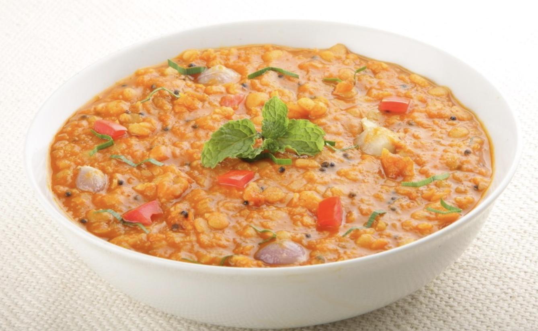 Red Lentil Soup by Michelle Fletcher